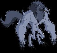 Blitzwolfer de Zs'Wuiz (AD)