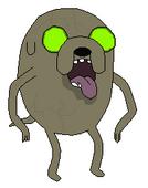 Jake zombie