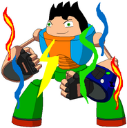 Ken Supremo TKOA