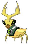 Ball Weevil Omniverse by Piedra