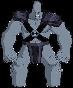 Goliath Titanico de Nega Ben