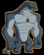 Humungosaurio de Daren (AD)