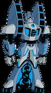 MegaBot de Davis (EHM)