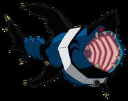 SharkFang de Benganza