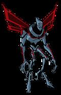 Nanomech de Benganza (AD)