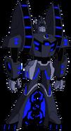 MegaBot de Ben Millers