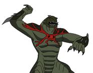 AlphaHumongosaurio -----