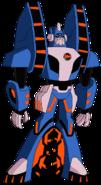 MegaBot de Curryent