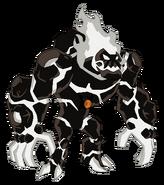 Scorch Supremo de Ethan (PU)