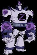 Atomix de Benzarro (AD)