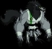 Blitzwolfer de Ben (HE)