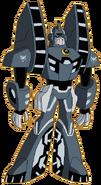 MegaBot de Daren
