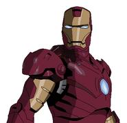 Ironman live action despiX por SEM