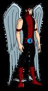 AngelPower de Davis
