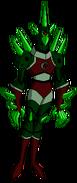 Female Fusion Piedra (AD)