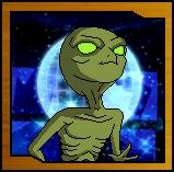 Versiones Alternas Martian Frequency Ultimatrix