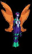 Pherofly de Gwen