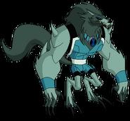 Blitzwolfer de Jasiel (HM)