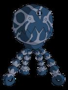 Macro-Ball de Nega Ben