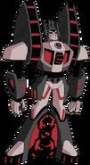 MegaBot de Albedo