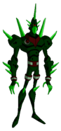 Fusion Piedra (AD)