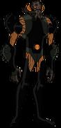 Squidhead de Ethan