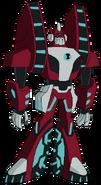 MegaBot de Adrian