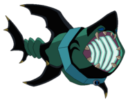 SharkFang de Jasiel