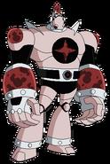 Atomix de Benganza (AD)