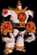 Atomix de Neo (EHM)