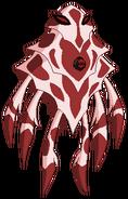 Medusa de Gaby (G10)