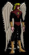 Birdman de Kirby