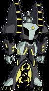 MegaBot de Edward (OS)