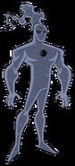 Alien X de Zs'Wuiz (AD)