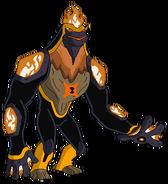 Fishfrog Energizado Supremo de Neo