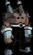 Transylian de OmniWarrior (AD)