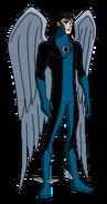 AngelPower de Luis