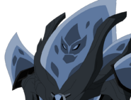 Fuego Pantanoso Supremo (Dynamic) Profile