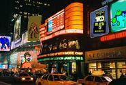 New york M.A.