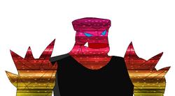 Cristal (Hecho por mi)