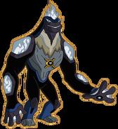 Fishfrog Mega-Supremo de Daren