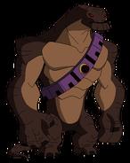 Humungosaurio de Skarx (FU)