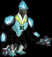 Lagoonboy Ulti-Supremo de Ben (HE)