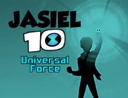 Logo Oficial de J10FU