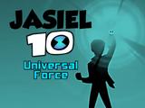 Jasiel 10: Fuerza Universal
