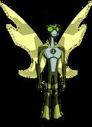 Pherofly del Omnitrix de Prueba