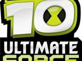 Ben 10 Ultimate Force of Aliens