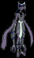 Snare-oh de Dark Scarlet (G10)