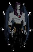 Vampiro de Rush