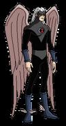 AngelPower de Albedo
